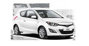 Hyundai, Hyundai İ20