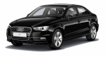 Audi, Audi A3 Sedan