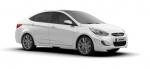 Hyundai, Hyundai Accent Blue Otomatik