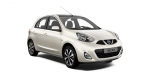 Nissan, Nissan Micra Otomatik