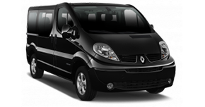 Renault Minibüs, Renault Passenger