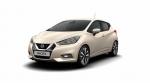 Nissan, Yeni Nissan Micra