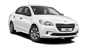 Peugeot, Peugeot 301