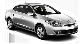 Renault, Renault Fluence
