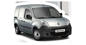 Renault, Renault Kangoo