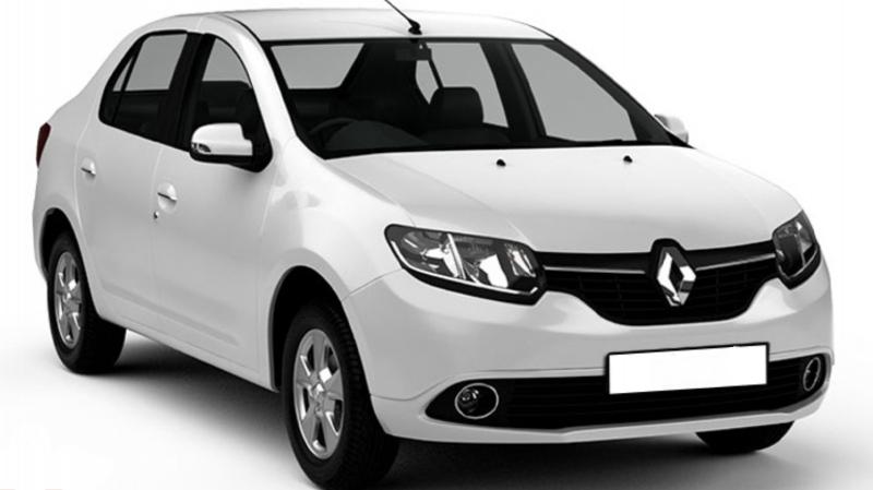 Renault, Yeni Renault Symbol Joy